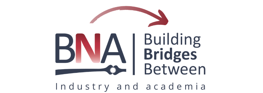Building Bridges Between: Industry and Academia