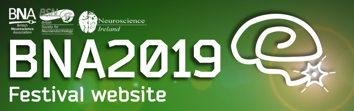 BNA2019 website