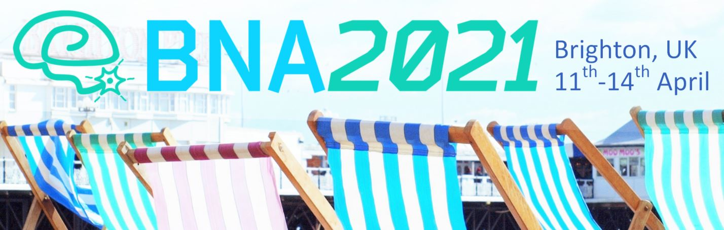 BNA2021 Festival of Neuroscience