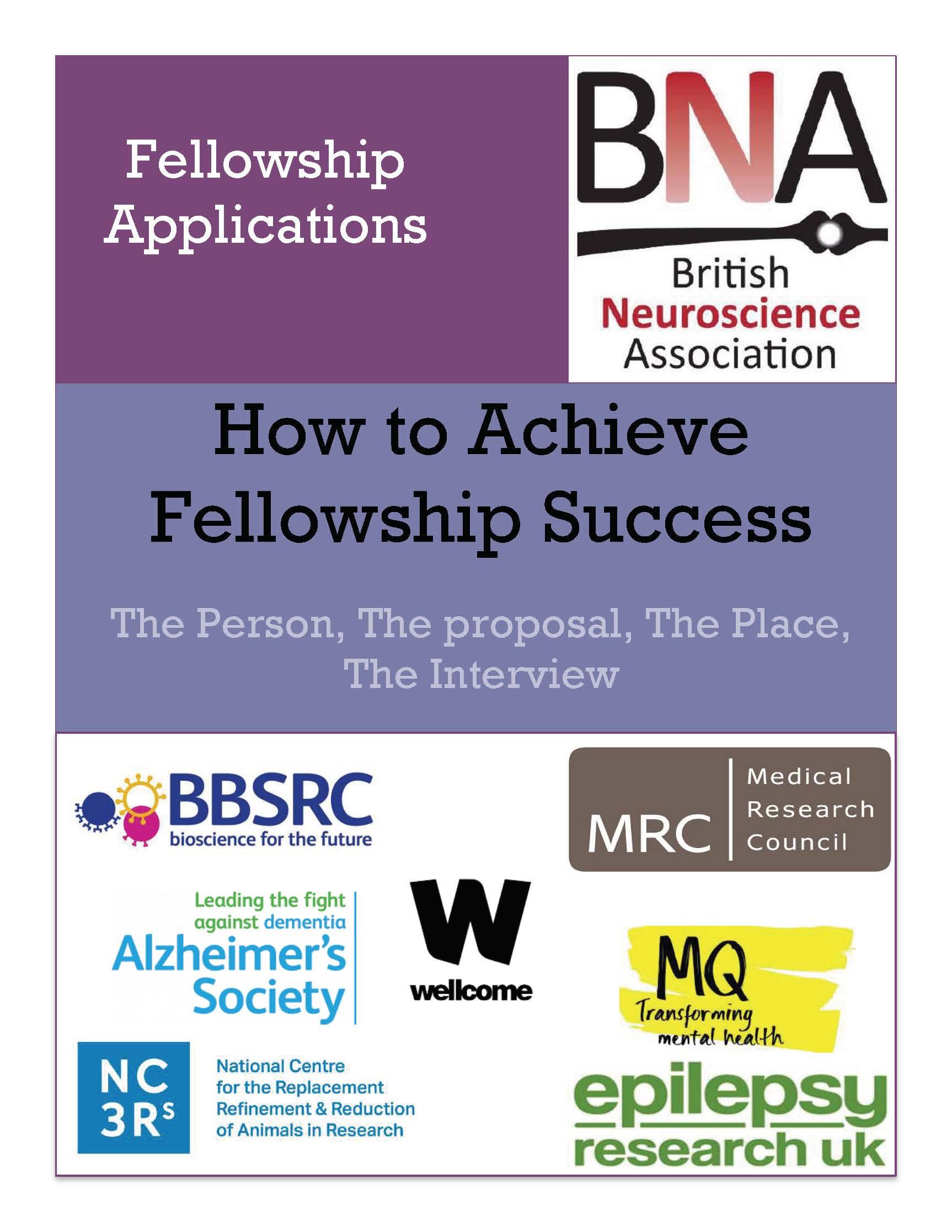 British Neuroscience Association Training Careers Jobs And