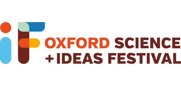 Logo of Oxford Science Ideas Festival