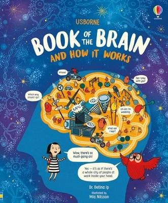Book of the brain